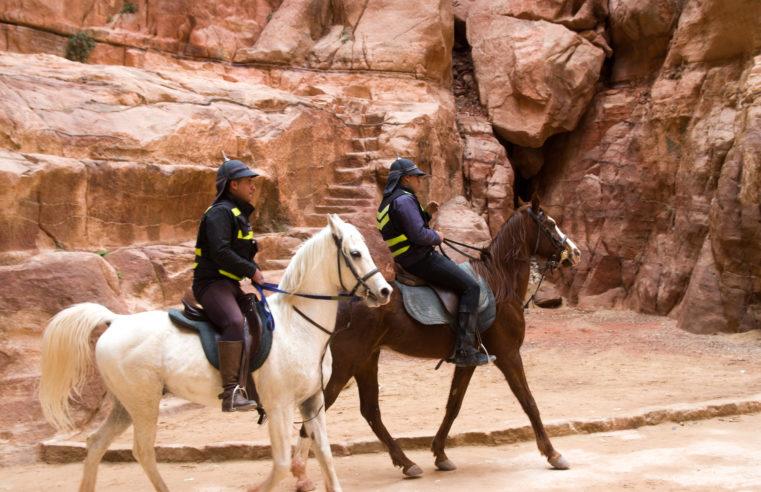 Jordánsko bez cestovky – praktické informace