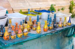 Jordan - Petra - prodej písečných obrázků