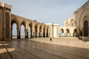 Mešita Hasana II.