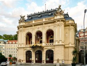 Karlovy Vary divadlo